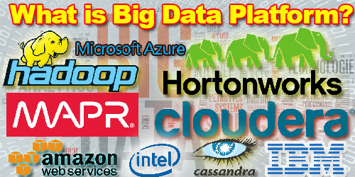 What is Big Data Platform?