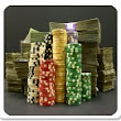 How to make a Million Dollars playing Low-stakes Poker |