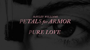 Hayley Williams – Pure Love Lyrics | LyricGroove
