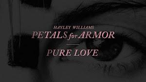 Hayley Williams – Pure Love Lyrics | LyricGroove