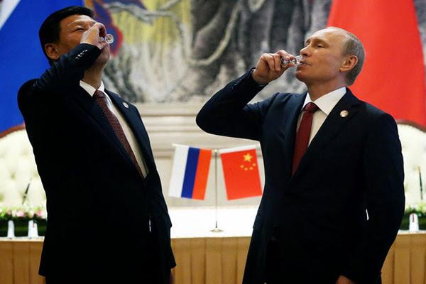China President Warns Prepare For War