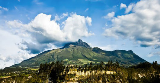 Ecuador - International Living Countries