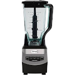 Ninja 1000 Watt High Powered 72 Ounce Durable Sleek Professional Blender Black