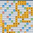 Play Of The Day – LAZIES (125 Points) | Words With Friends Cheat