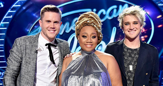 'American Idol' Recap: The Final Two Contestants Are Revealed!