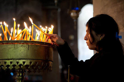 Are Bethlehem's Christians losing grip on their city?