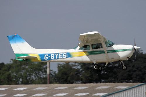 G-BYES