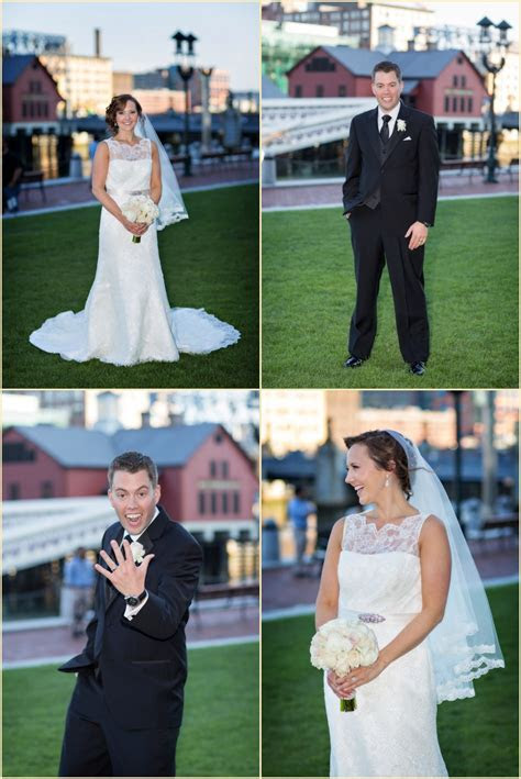 InterContinental Hotel Boston Wedding   Michelle   Brian