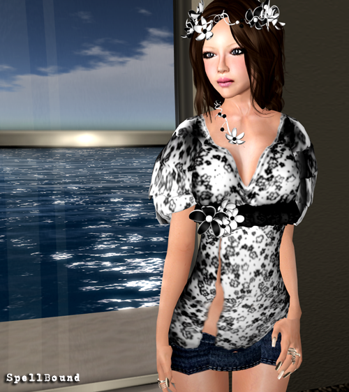 RFL Clothing Fair 2010: SpellBound