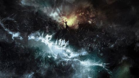 hd fantasy wallpapers wallpaper cave