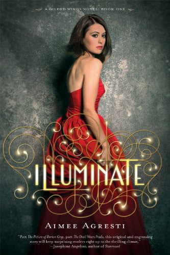 Illuminate (Gilded Wings #1)