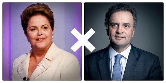 Em Marcelino Vieira Dilma tem maioria de quase 4 mil votos