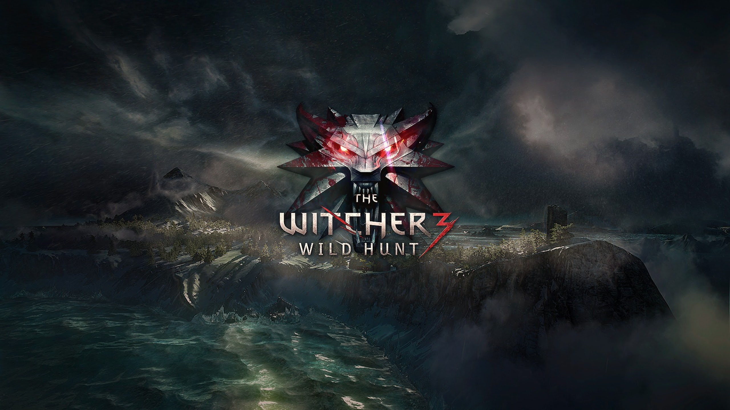 Witcher 3 Wallpaper 2560x1440 76 Images