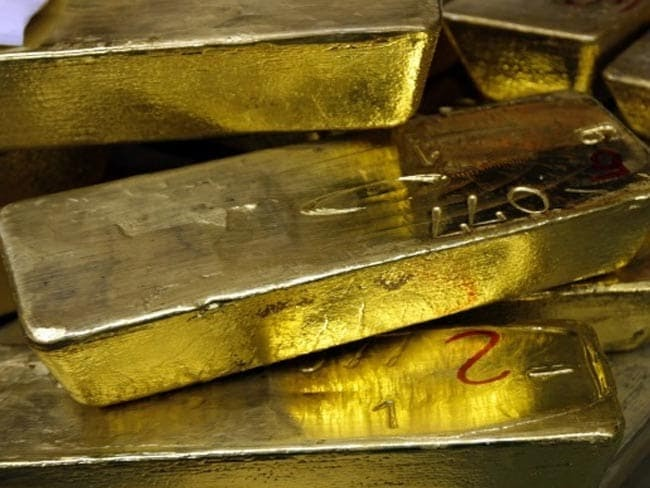 Tv21 News Amp Entertainment 7 Kg Gold Looted In Up