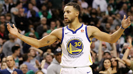 Stephen Curry, Klay Thompson still unable to solve Brad Stevens' defense | NBA | Sporting News
