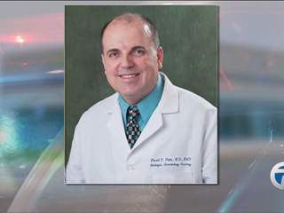 More charges filed against Dr. Fata