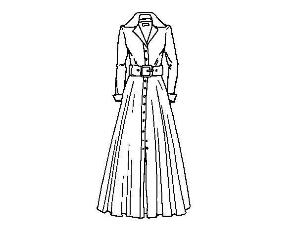 Disegni Di Vestiti Di Moda Rq43 Regardsdefemmes
