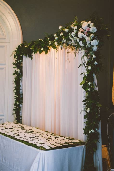 25  best ideas about Pipe and drape on Pinterest   Sequin