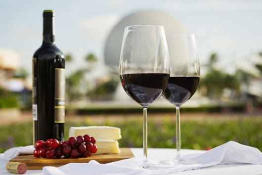 20th Annual Epcot Food & Wine Festival News and New Experiences