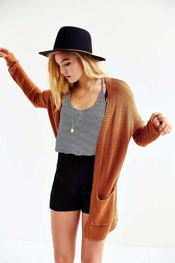 tendencias de moda: Los mejores outfits de moda para mujer en este verano