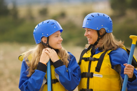 White Water Rafting Colorado - BWR