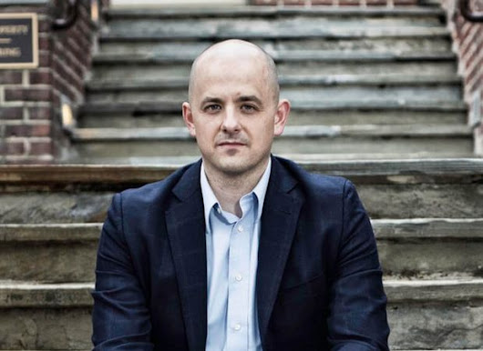 Who is Evan McMullin? Republican ex-CIA agent joins presidential race as independent