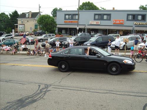 Dormont memorial day parade