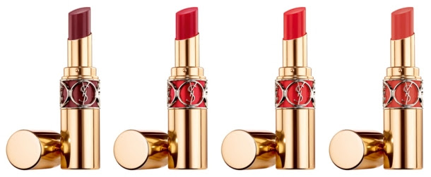 YSL Seductive In Red