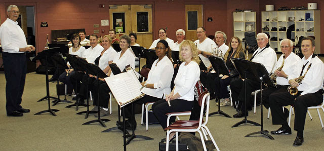 Putnam County Community Band
