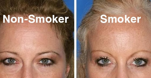 These Identical Twins Prove That Smoking Ages You