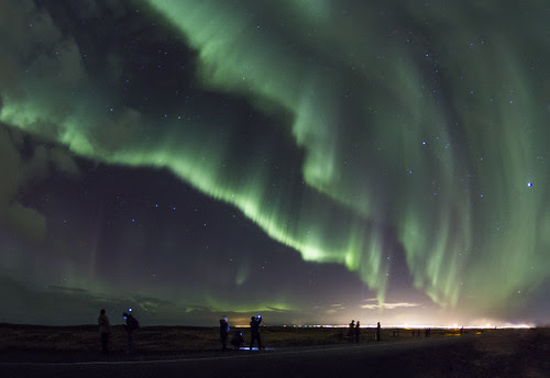 How to photograph the Northern Lights - Part 1 of ?