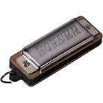Hohner Mini Harmonica, Key Of C