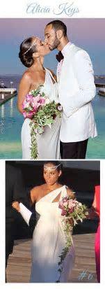 Alicia Keys Wedding Dress   Say Yes   Wedding dresses