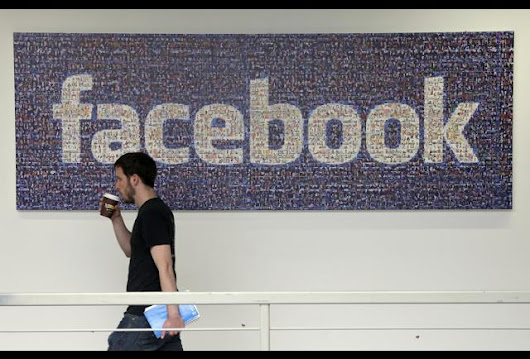 Research Links Heavy Facebook And Social Media Usage To Depression