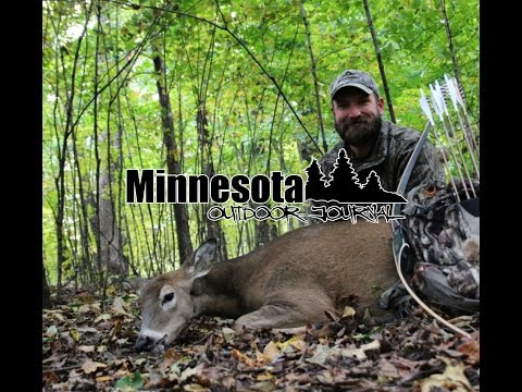 Meat Mission - Minnesota Outdoor Journal