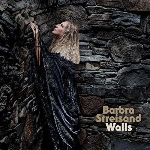 Walls de Barbra Streisand sur Amazon Music - Amazon.fr