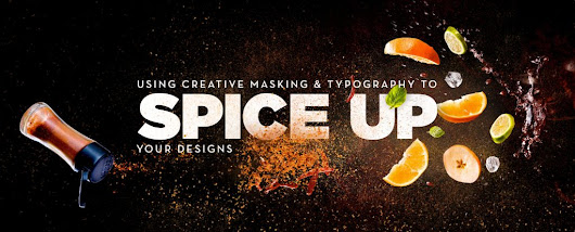 Spice Up Your Designs with Creative Typography | Oozle Media