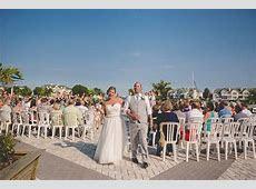 Ocean Pines Yacht Club Wedding by Leah Rhianne Photography   Charm City Wed