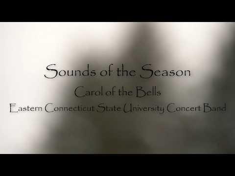 Audio: Carol of the Bells