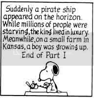 from The Complete Peanuts 1969-1970