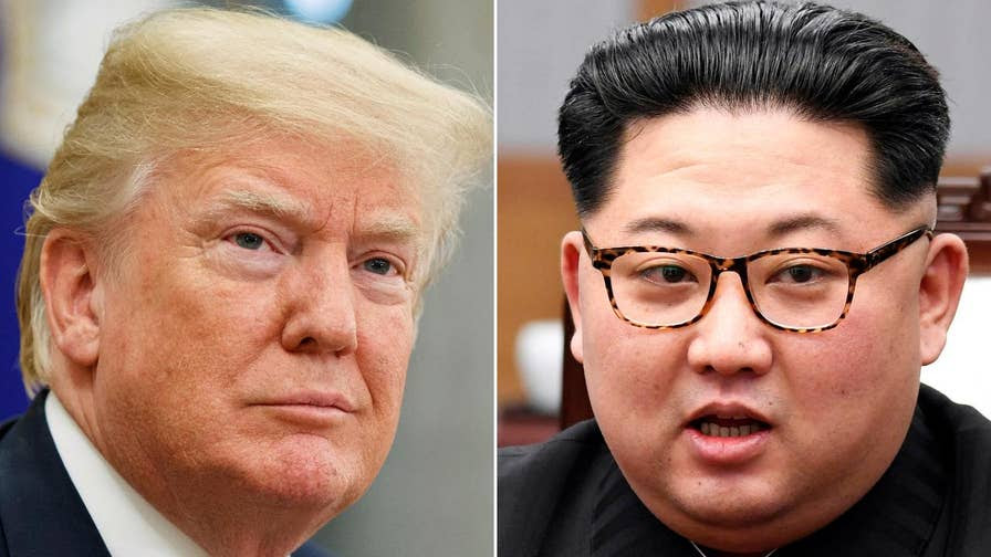 Former White House Press Secretary Ari Fleischer on President Trump's handling of North Korea.