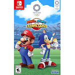 Mario & Sonic at the Olympic Games: Tokyo 2020 [Switch Game]