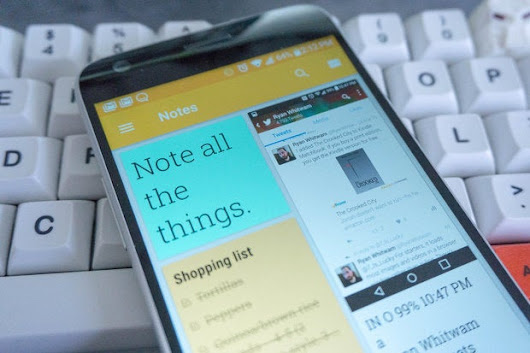 11 ways to get the most out of Google Keep on Android