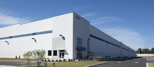 PREMIER Design + Build Group powers completion of modern distribution facility in New Jersey | New York Construction Report