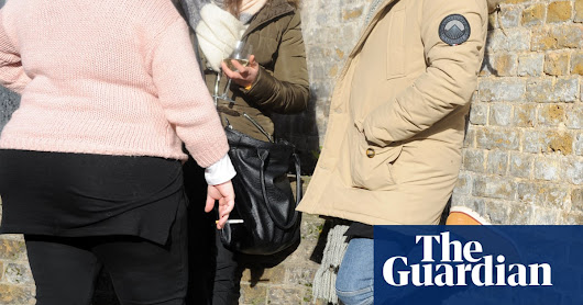 British women live shorter lives than most other Europeans | Society | The Guardian