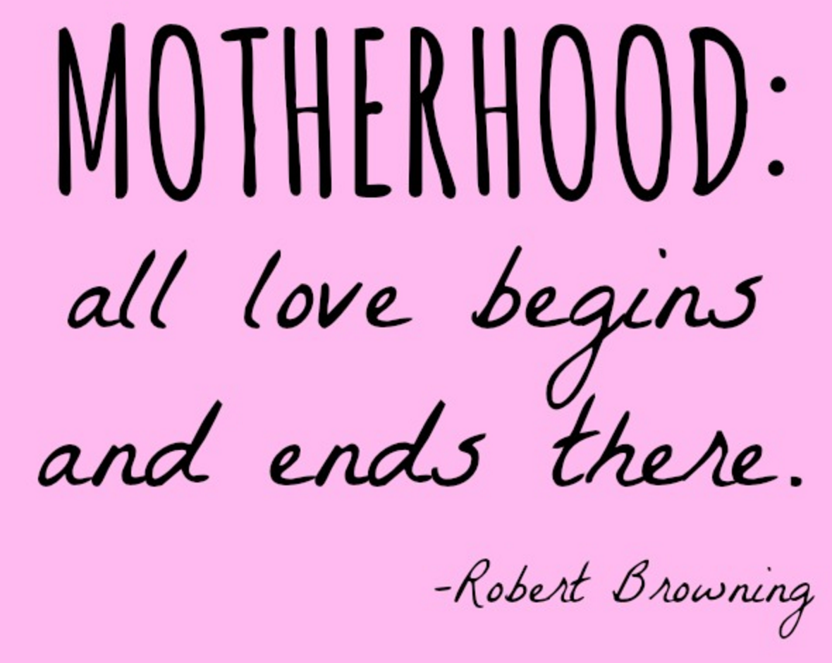 Monday Motivation 10 Mother s Day Quotes To Say I Love You