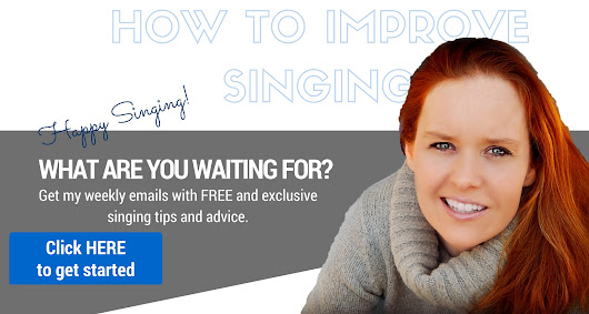 Blog: How to Improve Singing