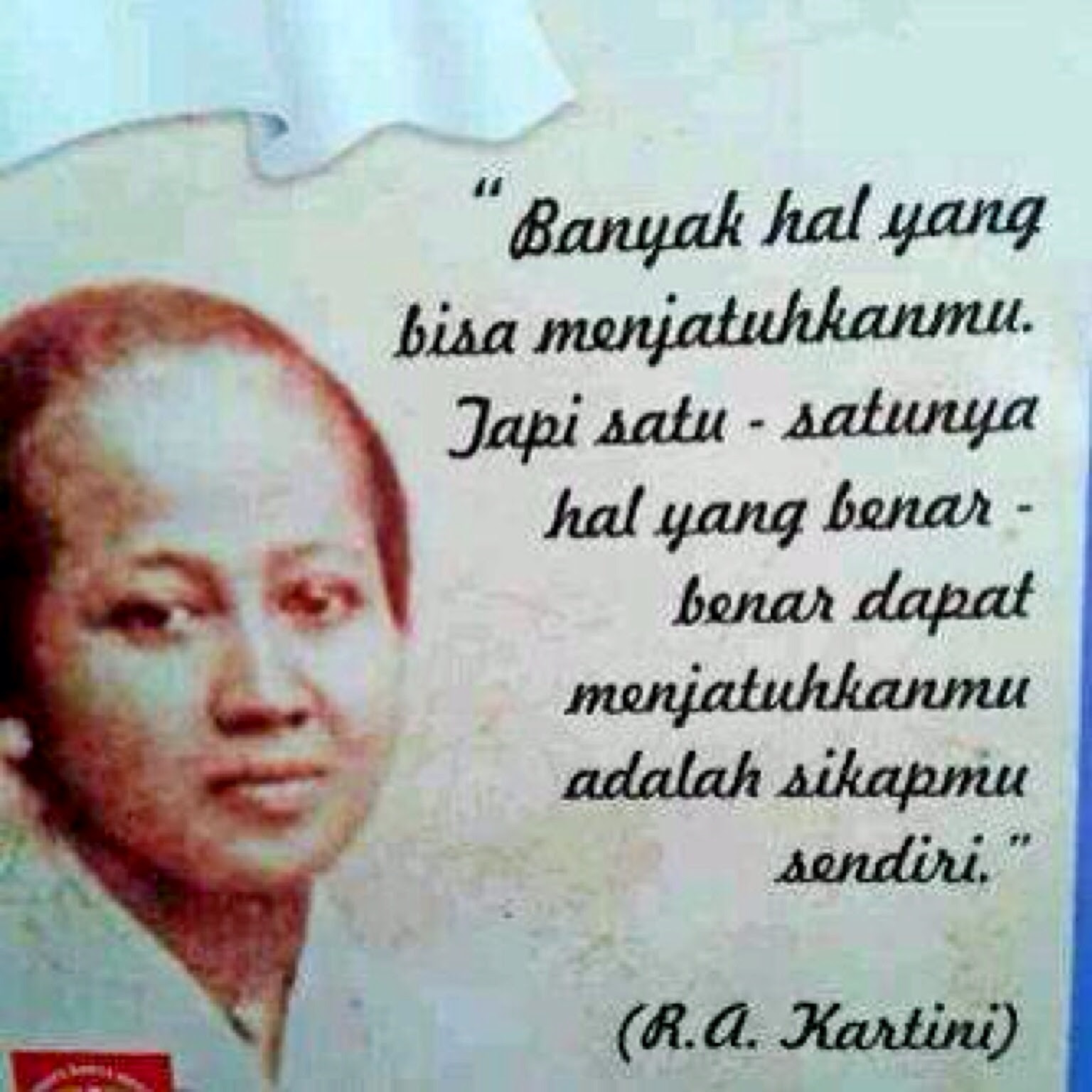 RA Kartini\u2019s quote  eugenhugo\u002639;s Blog