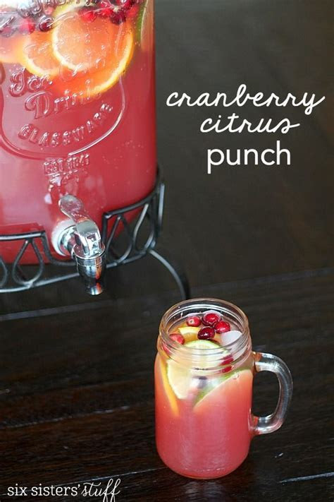 25  best ideas about Vodka Punch on Pinterest   Christmas