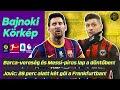 Barca-vereség és Messi-piros lap a Szuperkupa-döntőben!